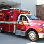 2008 Medtec Ambulance