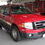 2010 Ford Expedition (Reserve / Call-Back Battalion Chief)