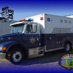 Barton County Sheriff CRT - Kansas