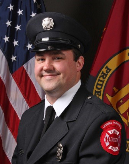 frank bailey firefighter - photo #28