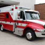 2008 Medtec Ambulance