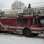 Warsaw FD – New York
