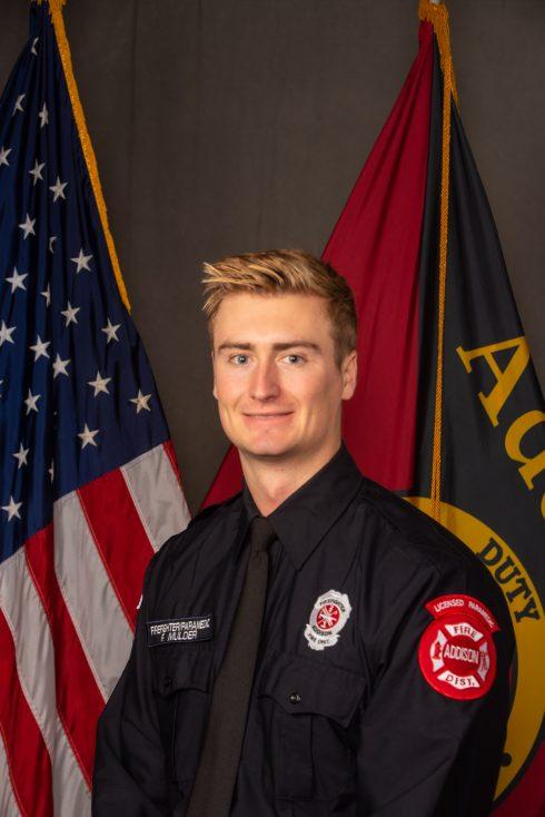 frank bailey firefighter - photo #27
